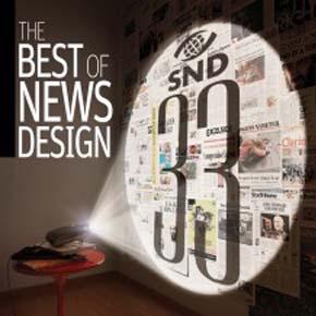 SND34: Design the next bookcover