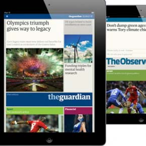 Meet SND's 2012 World's Best news sites and apps: SB Nation, Lenta.ru and the Guardian and Observer iPad app