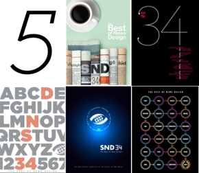 It's down to 5 finalists: Vote on the cover of SND's next Best of News Design book