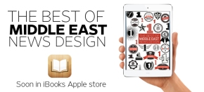 THE BEST OF MIDDLE EAST NEWS DESIGN