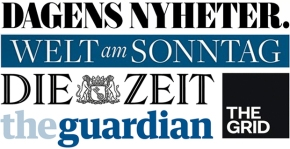 SND35: 5 World's Best-Designed™ Newspapers